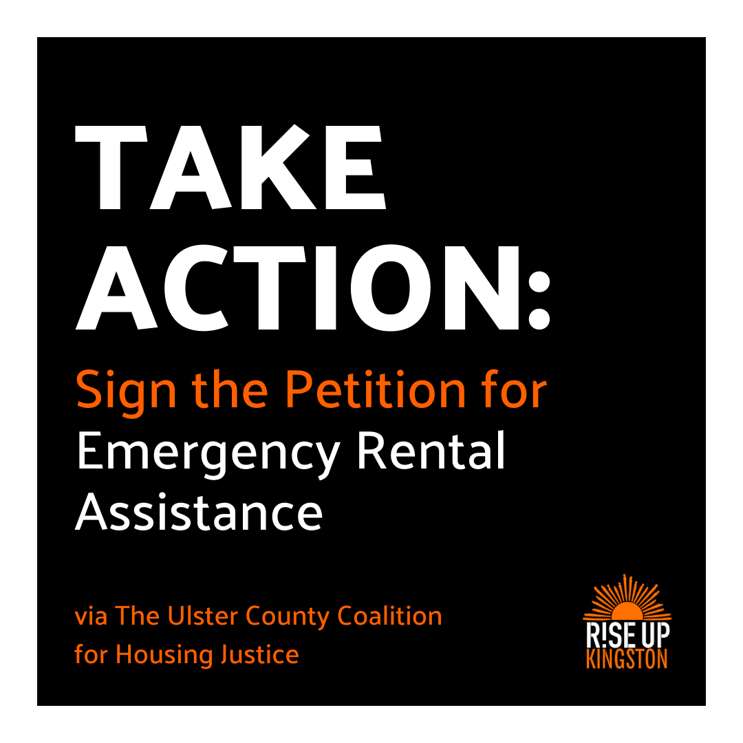 Housing Justice Petition